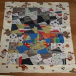 Memory Quilt from Baby Grows IMG_3540