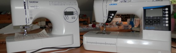 New to Sewing – which machine to buy?