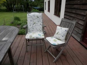 Summer Sewing in Suffolk Project Ideas